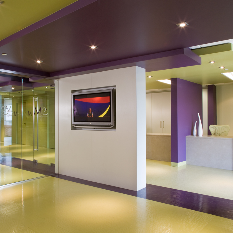 Modern Pediatric Dentistry Office in PA