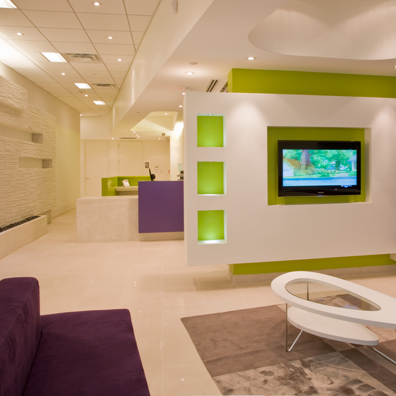 Modern Dermatology Clinic in MD